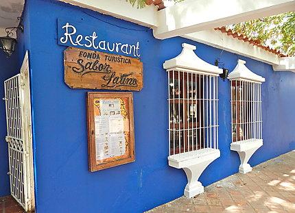Restaurant de Coro