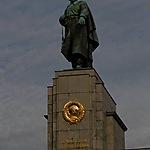 Mémorial de l'Armée Rouge