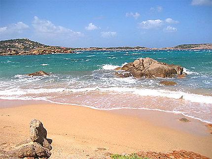 Isola Maddalena waouw