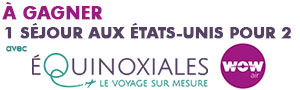 Concours Equinoxiales