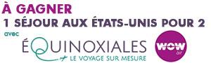 Concours Equinoxiales