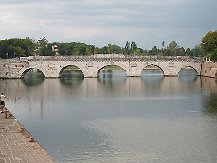 Rimini Pont de Tibère