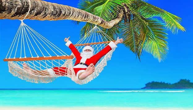 Noël au soleil EMrpize - Fotolia
