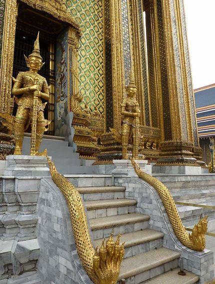 Palais Royal de Bangkok