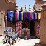 Le village d'Ait-Bennaddou