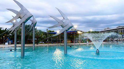 Esplanade Lagon de Cairns