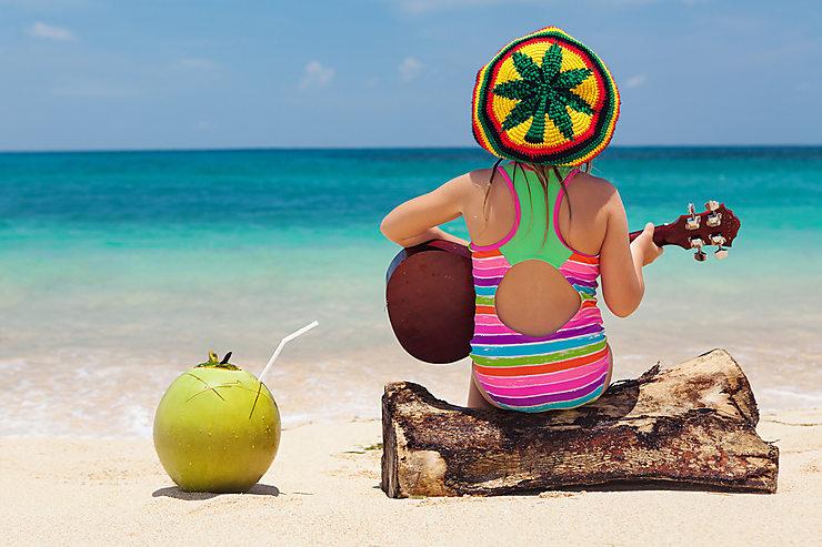 Jamaïque, au pays de Bob Marley