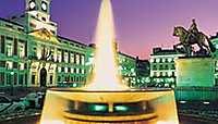 Movida à Madrid