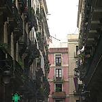 Le Barri Gotic