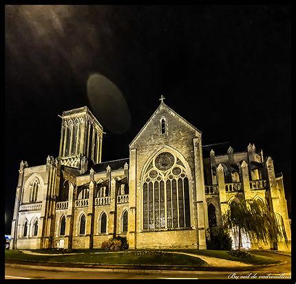 Eglise de Villers sur Mer