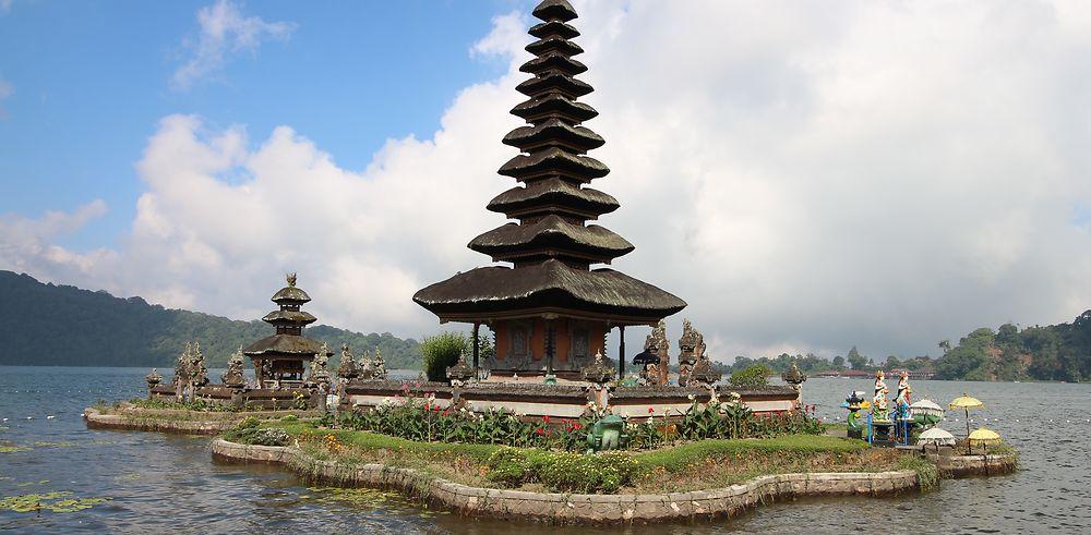 Retour sur 3 semaines à Bali à deux