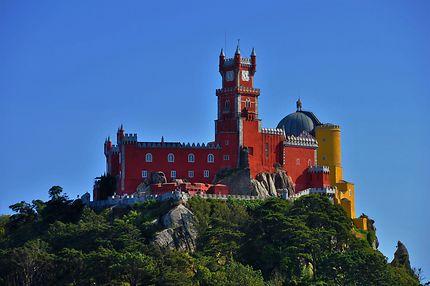 Castel del color...