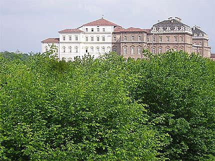 Château de la Reggia de Venaria