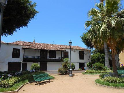 Icod de Los Vinos, Tenerife