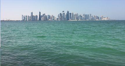 La perle de Doha
