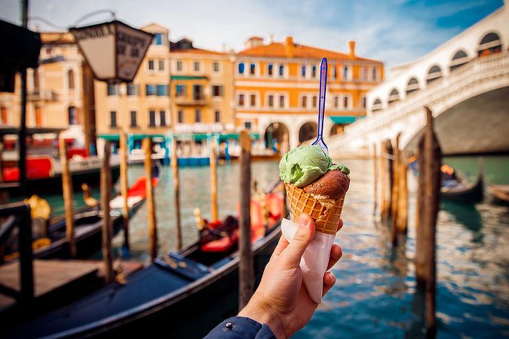 Venise gourmande