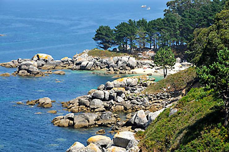 Espagne en galice face l atlantique - Office de tourisme espagne ...