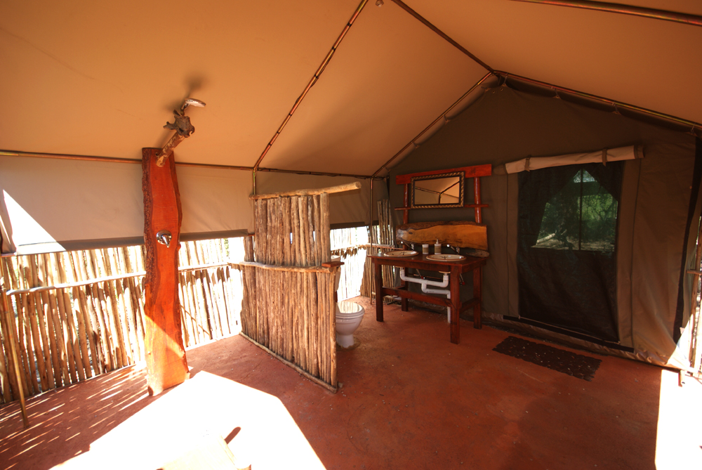 Photo hotel Calao Tented Camp