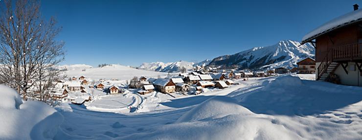 En Savoie, redécouvrir la Maurienne