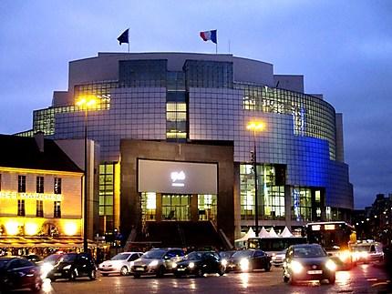 Opéra-Bastille
