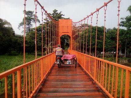 Laotien à Vang Vieng
