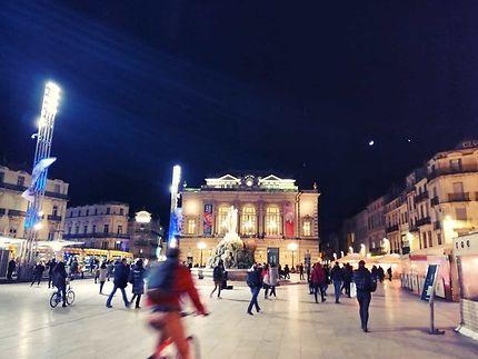Montpellier la noctambule