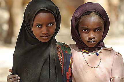 Ennedi Tchad