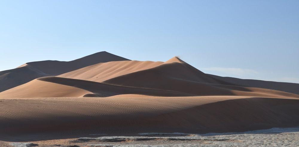 Namibie - 15 jours en octobre 2018