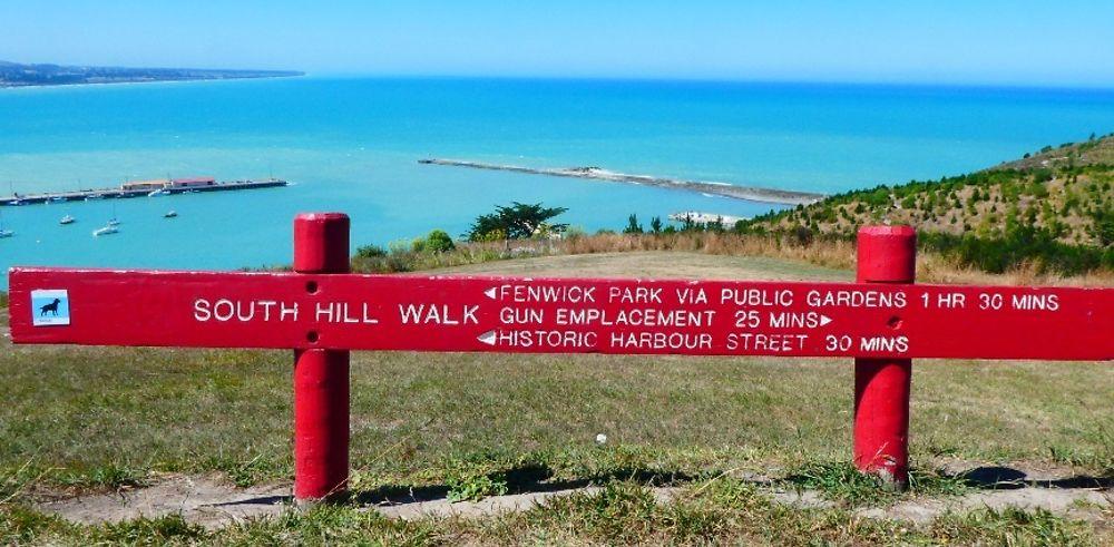 22 randonnées et balades en Nouvelle-Zélande sur l'île du Sud