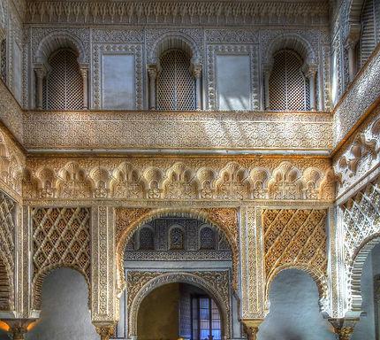 Real Alcázar de Séville