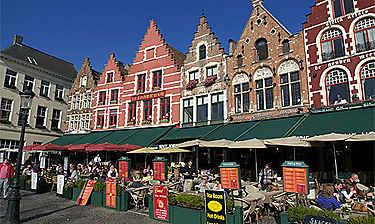 Markt (Grand-Place)