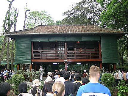Maison de Ho Chi Minh