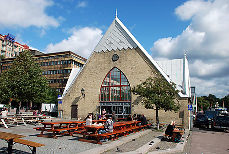 Göteborg, ville du design