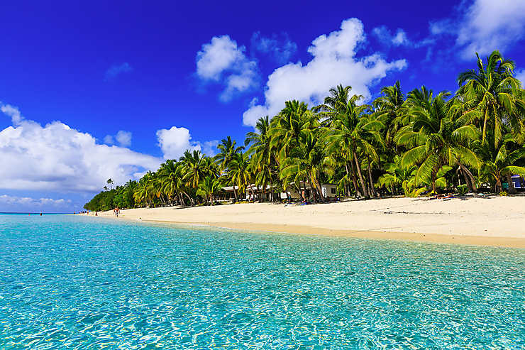 Fidji tourisme