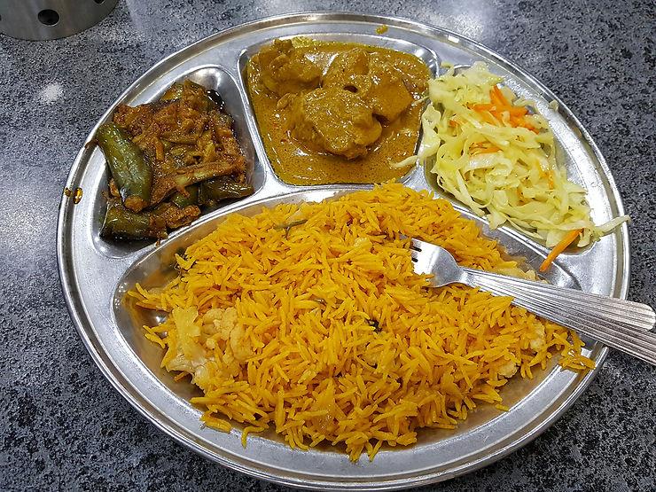 Les cuisines de Kuala Lumpur : Pasar Seni, Chinatown, Jl Masjid India et Chow Kit