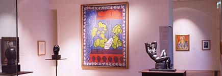 Dans le Nord, sur les traces de Matisse