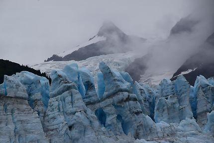 Mears Glacier