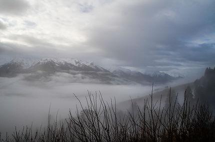 Montagne autrichienne