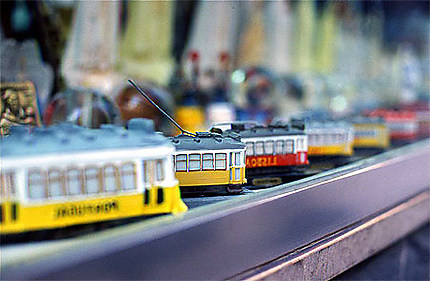 Electricos miniatures