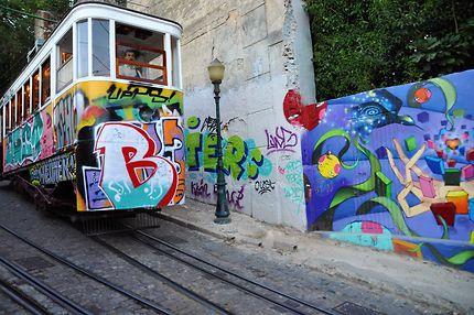 """""""Street Art in Lisbon"""""""