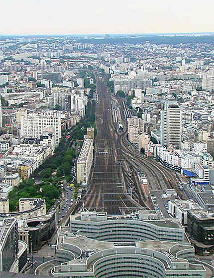 Gare Montparnasse
