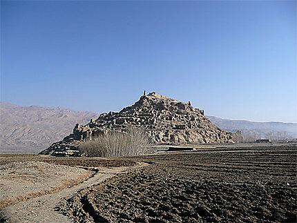 Shahr-i-Golgola