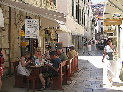 Dubrovnik - Centre historique