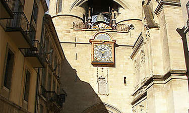 Grosse Cloche (porte Saint-Éloi)