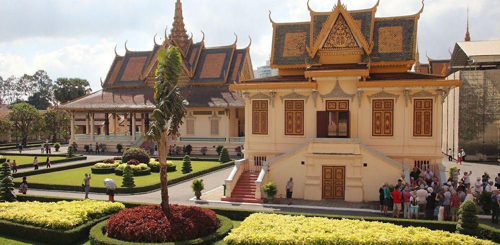 16 jours au Cambodge