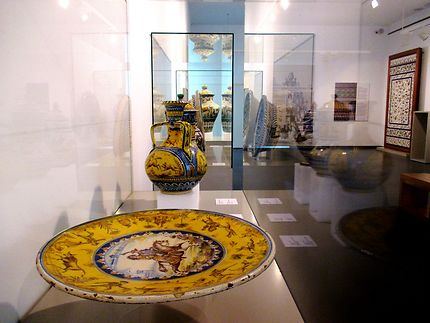 Musée du Centro Cerámica Triana