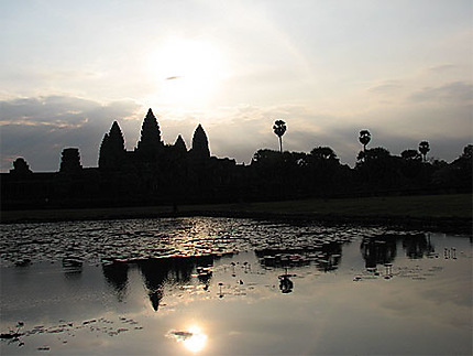 Angkor... et à tout jamais