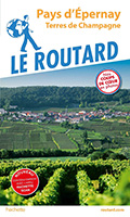 Routard Pays d'Epernay