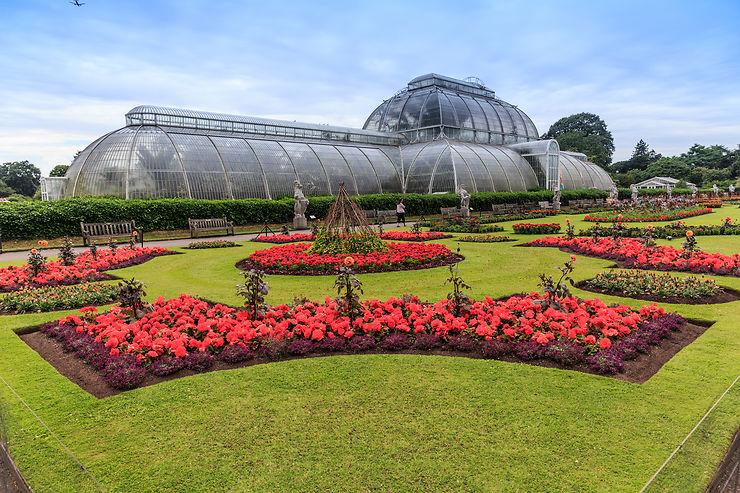Kew Gardens - Londres