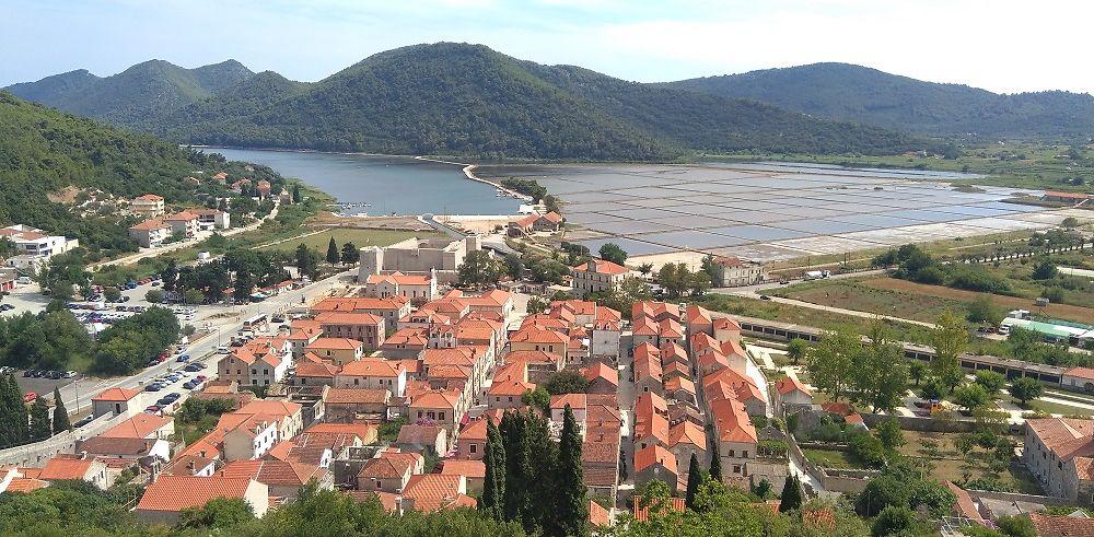 Voyage en famille en Croatie - Monténégro - Bosnie-Herzégovine